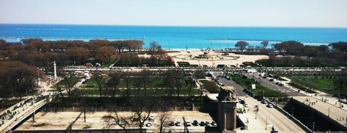 Fine Arts Building is one of 101 places to see in Chicago before you die.