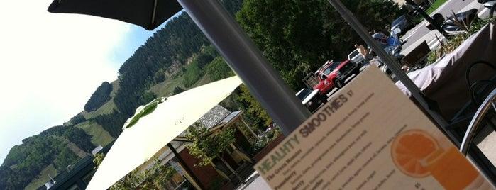 Aspen Overeasy is one of Best Of Aspen.