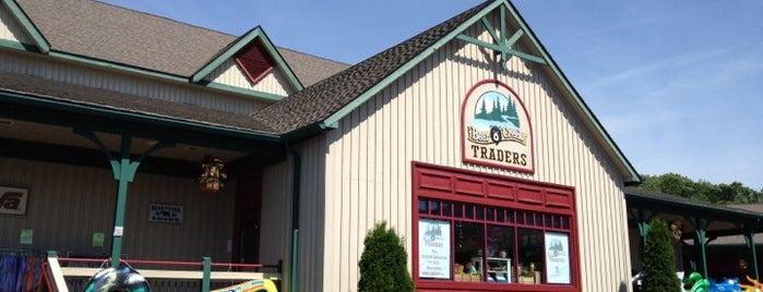 Bear Creek Traders is one of Deep Creek Lake FAVORITES!.
