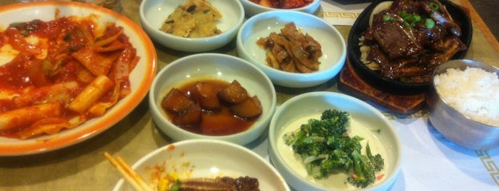 Hae Rim is one of PDX Food to Try.
