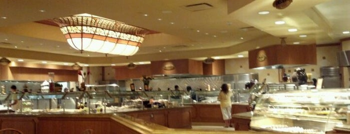 Golden Nugget Buffet is one of Vegas Wedding!.