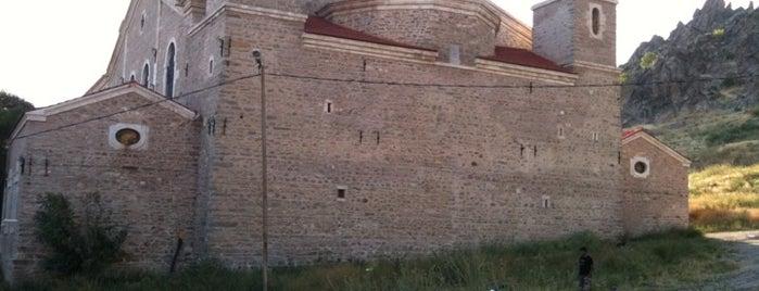 Surp Yerrortutyun Ermeni Kilisesi is one of Eskişehir İlçeleri Gezilececek\Yenilecek Yerler.