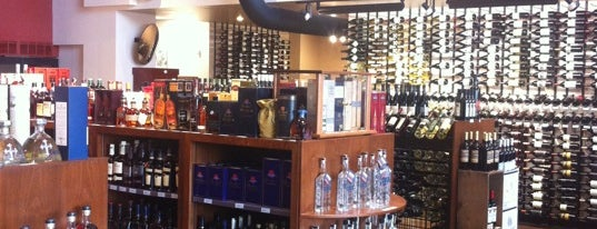 Urban Wine & Liquor is one of Best in Austin.