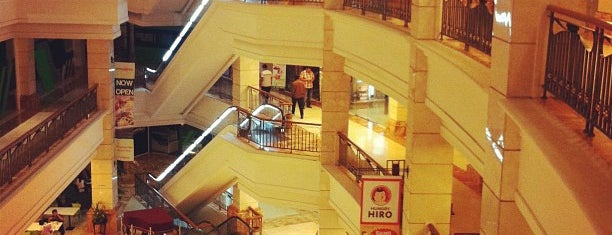 Bellagio Boutique Mall is one of Best & Fave MALL in JKT-IND.