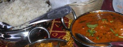 Moghul Fine Indian Cuisine is one of FOOD.