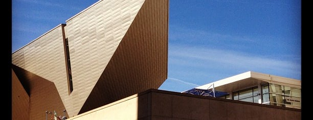 Denver's Best Museums - 2013
