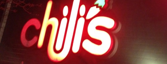 Chili's Grill & Bar is one of BEST PLACES TO GET PIZZA IN PITTSBURGH!.