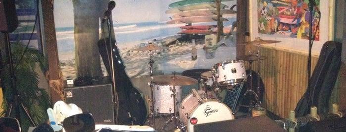 Mickie Finnz is one of Redondo Beach.
