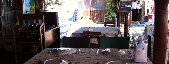 Athena Balık Restaurant is one of Canakkale-Assos-Ayvalık.