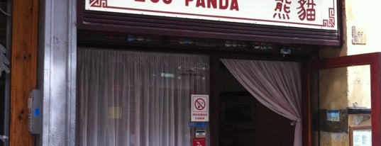 L'Ós Panda is one of Barcelona.