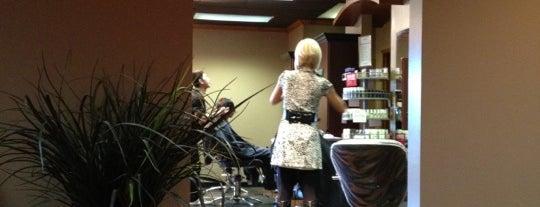 Uruku Hair Lounge is one of Wichita Must-Do's!!.