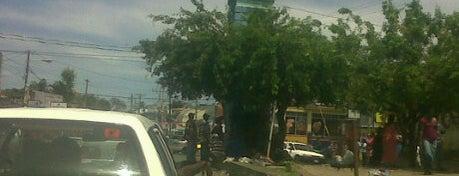 Ocho Rios Clock is one of Touristy things to do in Ocho Rios, Jamaica.