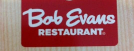 Bob Evans Restaurant is one of Orte, die Andrew gefallen.