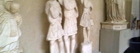 Museo Nazionale del Bargello is one of 101 posti da vedere a Firenze prima di morire.