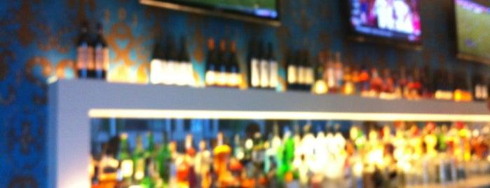 Seattle Pho + Bar is one of Amazon Campus (SLU) Lunch Spots.