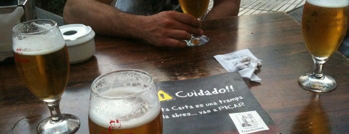 Gambrinus is one of Madrid FoodDrink.