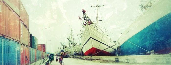 Pelabuhan Sunda Kelapa is one of Lugares favoritos de Linto.