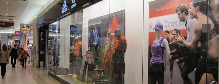 Adidas Store IN BRATISLAVA 47921cec861