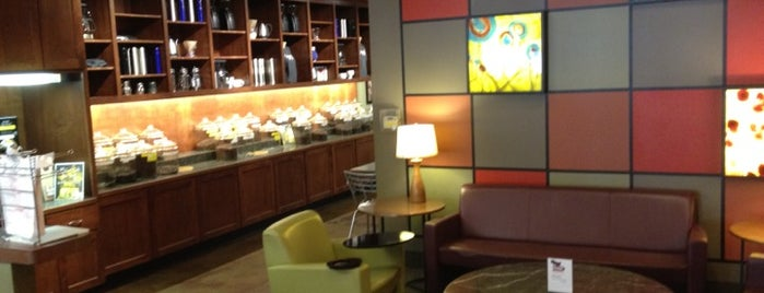 JP's Coffee & Espresso Bar is one of Chow Down Detroit: сохраненные места.