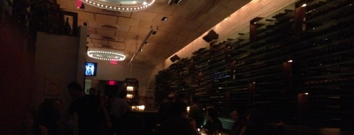 Wined Up is one of VaynerMedia: Where We Drink.