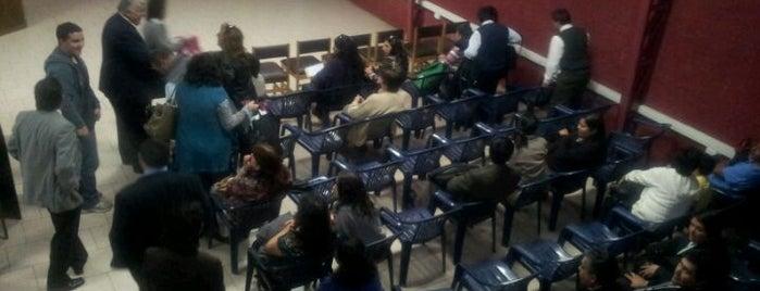 Liceo Comercial Temuco is one of Rodrigo : понравившиеся места.