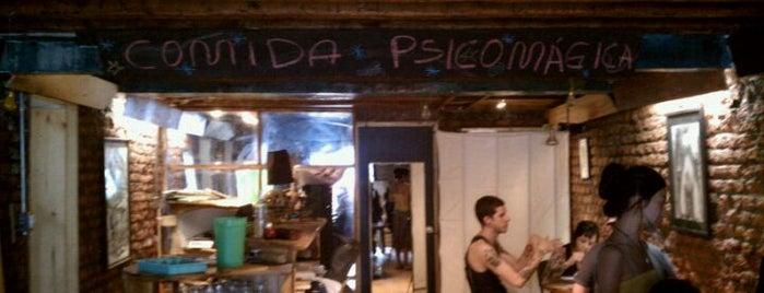 Cocina Para Todos is one of Favoritos.