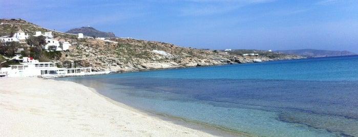 Kalafati Beach is one of Grécia.