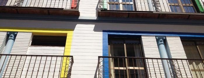 Sense&Colours Añil Hotel is one of Donde dormir en Cordoba.