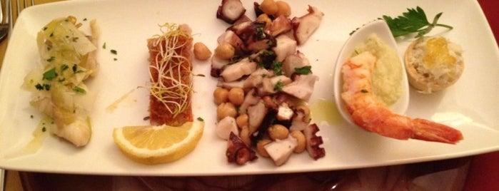 La Botte Gaia is one of Best restaurants in Elba.