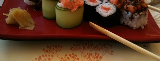 Gendai is one of Sushi em Recife.
