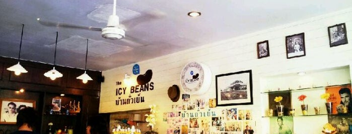 The Icy Beans is one of Hua Hin.