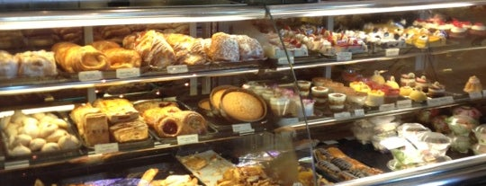 Porto's Bakery & Cafe is one of Los Angeles.