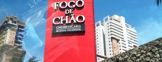 Fogo de Chão is one of São Paulo / Preferidos.