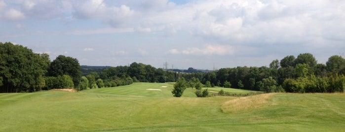 Golfclub Habichtswald e.V. is one of Golf und Golfplätze in NRW.