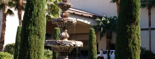 The Tuscany Suites & Casino is one of Top favourite in US.