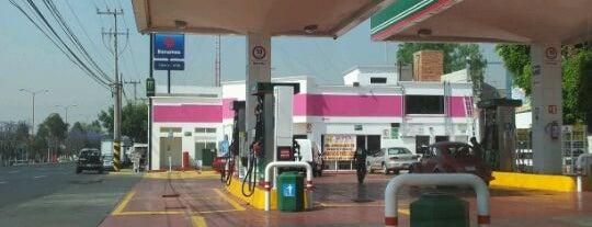 Gasolinería BP is one of Posti che sono piaciuti a René.