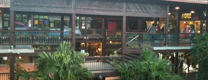 Shopping Comary is one of Teresópolis RJ.