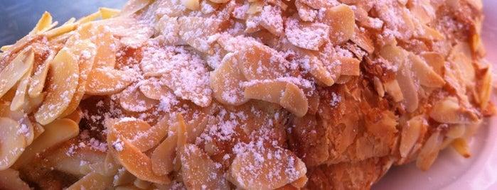 Brown Sugar is one of Riga Foodie.