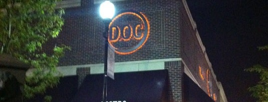 DOC Wine Bar is one of Need To Visit.