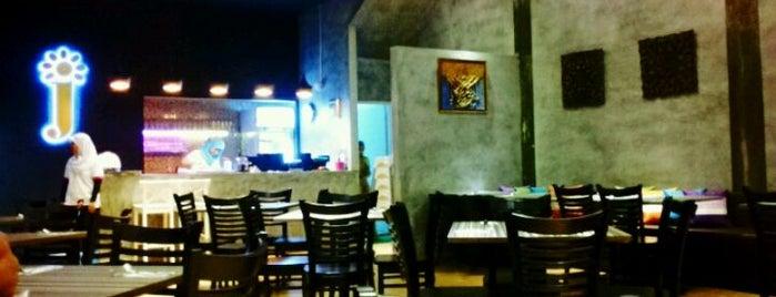 Restoran Jemari is one of Makan2.