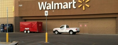 Walmart Supercenter is one of Rosco : понравившиеся места.