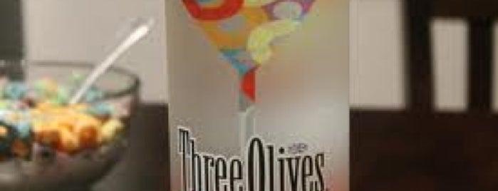 Vixen is one of Orlando's Best Bars - 2012.