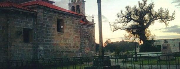 Coruxo is one of Vigo Summer.