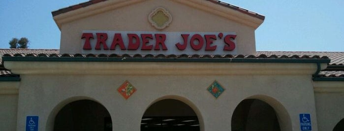 Trader Joe's is one of Orte, die ع ـبدالعزيز gefallen.