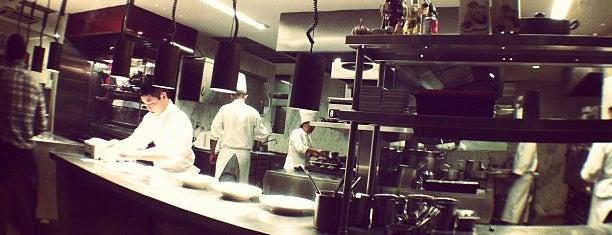 Dalva e Dito is one of comida.