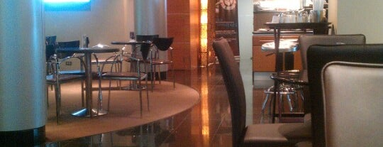 VIP Lounge Costa Rica is one of Tempat yang Disukai ᎧᎧᎧᎧᎧᎧ.
