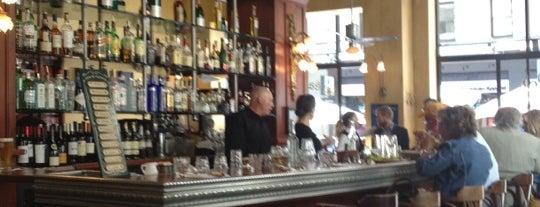 Café de la Presse is one of Trips / San Francisco, CA, USA.