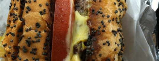 FOOD in Dallas-Ft Worth Metroplex