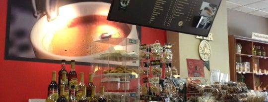 Café Emir is one of สถานที่ที่ Nancy Karina ถูกใจ.