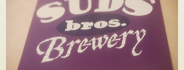 Suds Brothers Brewery is one of Colorado Breweries.